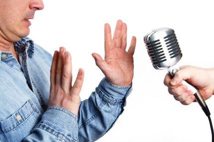 Speak with Conviction